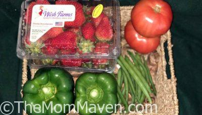Enjoy Fresh From Florida Produce All Year Long