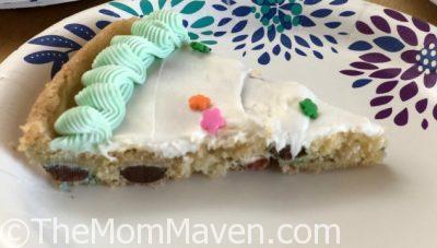 Sugar Cookie Cake Recipe