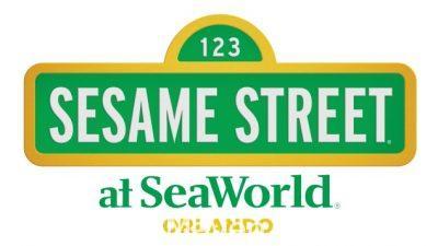 Sesame Street at SeaWorld Orlando to Open Spring 2019