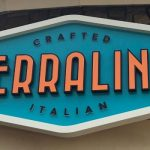Terralina Crafted Italian Opens at Disney Springs