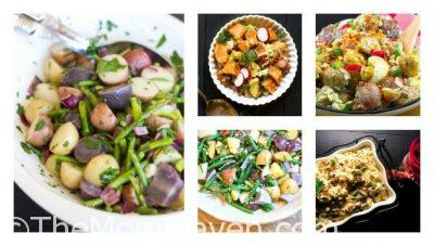 13 Potato Salad Recipes for You to Try This Summer