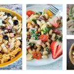 25 Summer Pasta Salad Recipes