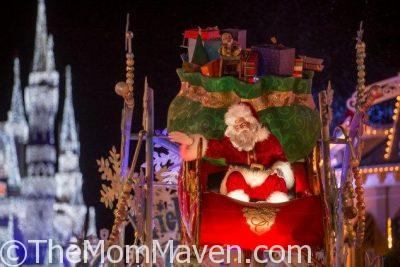 What's So Special About a Disney Christmas Vacation