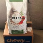 Mushu Tries Nutro Ultra Lamb, Chickpea & Tomato Recipe Adult Grain-Free Dog Food