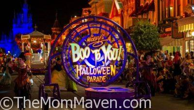 What's New at the 2018 Mickey's Not So Scary Halloween Party