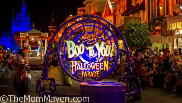This year there are more nights and new reasons to celebrate the spooky season this year during Mickey's Not So Scary Halloween Party.