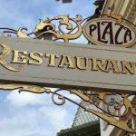 The Plaza Restaurant a Hidden Gem in the Magic Kingdom