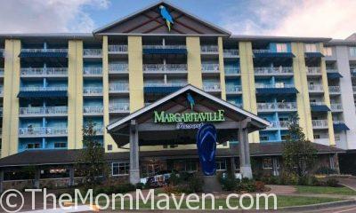 Our Visit to the Margaritaville Gatlinburg Resort