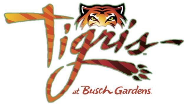 Tigris Coaster Announced for Busch Gardens Tampa in 2019