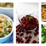 17 Holiday Side Dishes – Fruits and Vegetables