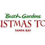 Christmas Town at Busch Gardens Tampa Bay Opens November 17