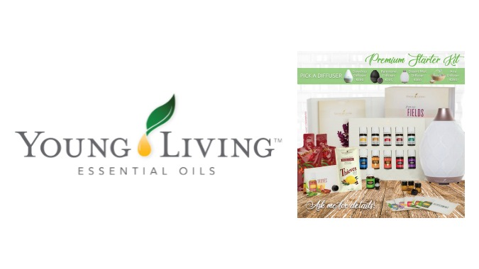 Our Vision-To bring Young Living Essential Oils to Every home in the world.