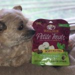 wellness petite treats for dogs