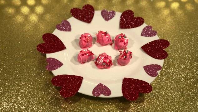 My easy Oreo Truffles recipe is perfect for any holiday, just change the decorations. The kids love to help make these too!