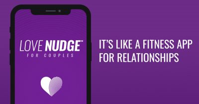 On the Love Nudge App you can take the 5 Love Languages Assessment and reveal your love language. You can also send the app to your spouse and have them take the assessment.