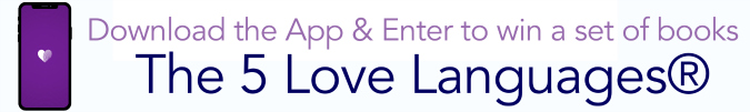 love nudge app 5 love languages giveaway