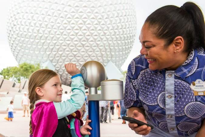 The 12 Epcot Fastpass attractions are broken into 2 tiers. Do you know how to choose the best fastpasses for your family?