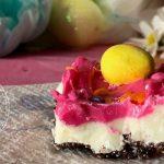 Easter Bark Brownie