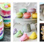 39 adorable easter Desserts