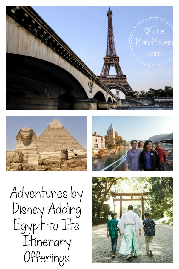 The 2020 Adventures by Disney  itinerary lineup includes the return of popular itineraries around the globe, with more than 35 vacations on six continents currently available in the growing portfolio.