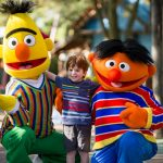 Join the search for Ernie's favorite rubber duckie! Guests will experience all Sesame Street Safari of Fun has to offer while spending quality time with Bert and Ernie!