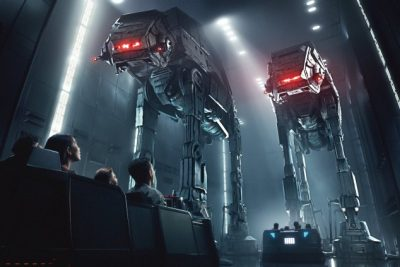 The wait is almost over for Star Wars fans! We now know when Star Wars: Rise of the Resistance will open in Star Wars: Galaxy's Edge .