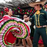 2019 Epcot International Festival of the Holidays