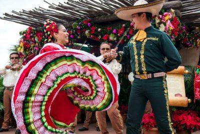 2019 Epcot International Festival of the Holidays