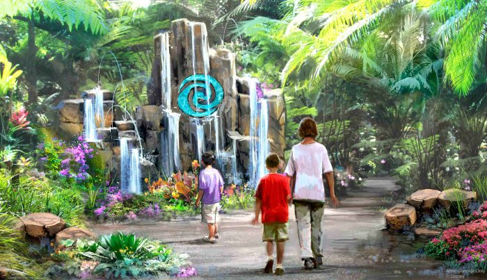 What's Next for Epcot? World Nature is dedicated to understanding and preserving the beauty, awe and balance of the natural world.