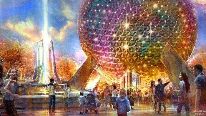 What's Next for Epcot? World Celebration will offer new experiences that connect guests to one another and the world around them.