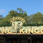 Making your Disney's Animal Kingdom Fastpass selections