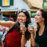 A culinary mashup of global cultures and gourmet innovation will bring irresistible bites, sips, entertainment and family fun to the 24th Epcot International Food & Wine Festival