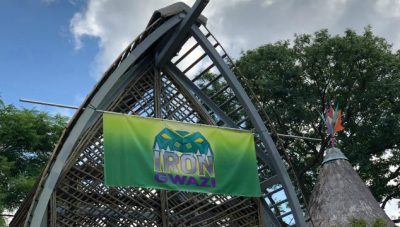 A NEW legend is surfacing in 2020 at Busch Gardens Tampa Bay with the evolution of Iron Gwazi