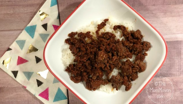 Looking for an Asian dish the whole family will love? This easy and affordable Teriyaki Beef and Rice is a flavorful and filling weeknight meal.