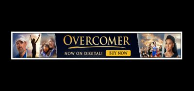 The #1 Inspirational Family Film of 2019, OVERCOMER, is available on DVD, Blu-Ray, and Digital on December 17th, just in time for holiday gifting.