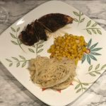 Jamaican Spice Rubbed Chicken