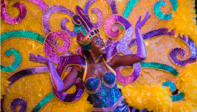 Make plans to visit the 2020 Universal Orlando Mardi Gras a family-friendly version of the iconic Big Easy bash February 1-April 2, 2020.