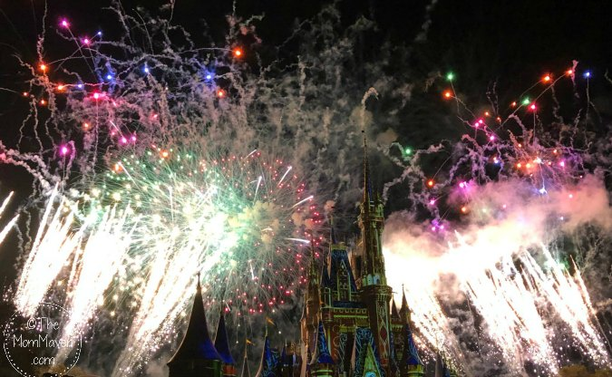 Walt Disney World is closed and I'm struggling. Just knowing that I can't run away to my happy place for a day is taking a mental toll on me.