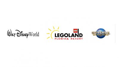 After 2+ months of COVID-19 closures the major Central Florida Theme Parks, Walt Disney World, LEGOLAND, and Universal Orlando Resort prepare to reopen.