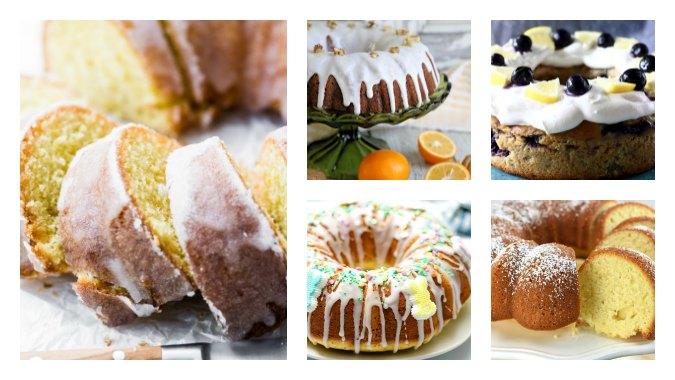I hope you enjoy these 22 fruit bundt cake recipes. Especially these 9 lemon bundt cakes.
