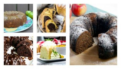 Today I bring you part 2 of my Bundt Cake recipes series, featuring 20 choclate, autumn, or Instant Pot recipes for you to enjoy.