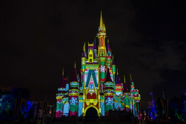 Wondering what to expect when Celebrating the Holidays at Walt Disney World in 2020? Here's the scoop on the reimagined holiday festivities.