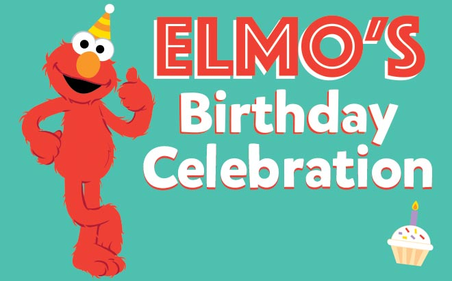 SeaWorld's pint-sized guests can enjoy an ocean of experiences with the launch of the free SeaWorld Preschool Card for 2021 including Elmo's birthday celebration