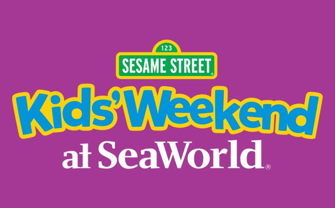 SeaWorld's pint-sized guests can enjoy an ocean of experiences with the launch of the free SeaWorld Preschool Card for 2021, including Sesame Street Kids' weekend