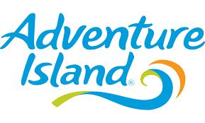 Adventure Island Tampa, FL