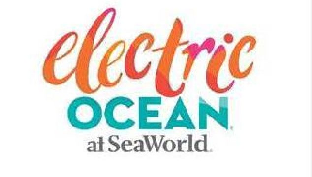 SeaWorld Orlando's Electric Ocean, the award-winning summer event, returns May 28 with more hours of fun featuring new daytime experiences and nighttime favorites.