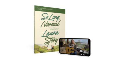 So Long, Normal Laura Story